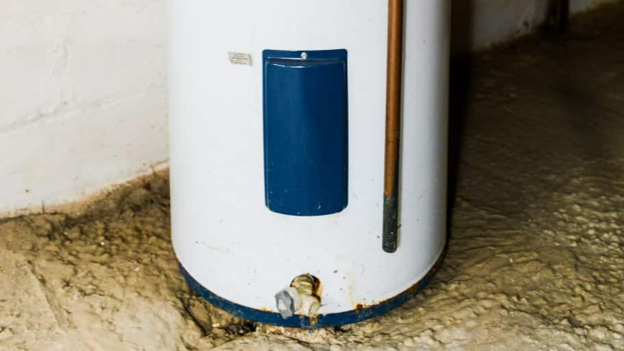 How Much Does Water Heater Installation Cost Hot