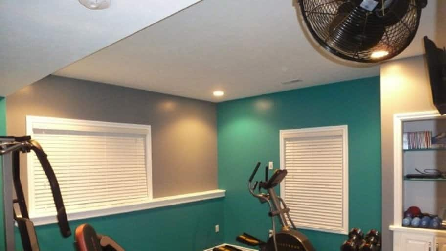 how should i set up my home gym angie s list