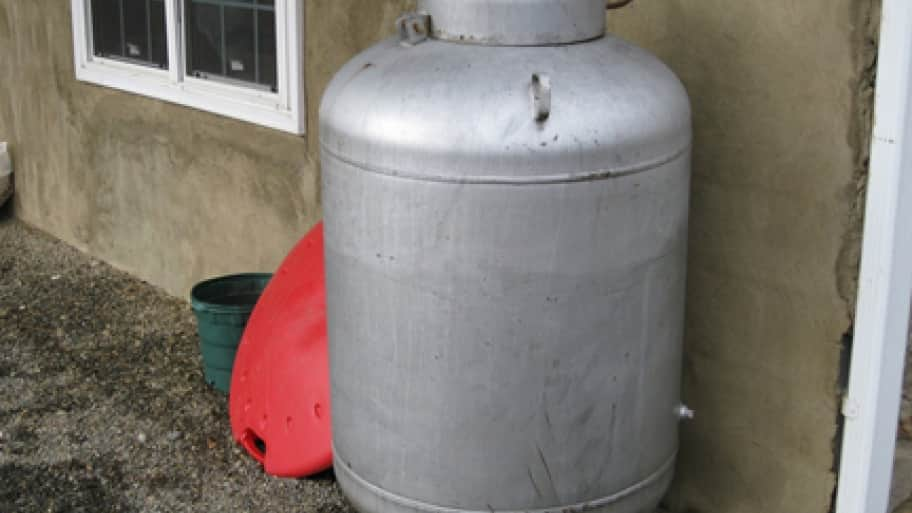 Propane and Heating Oil | Angie's List