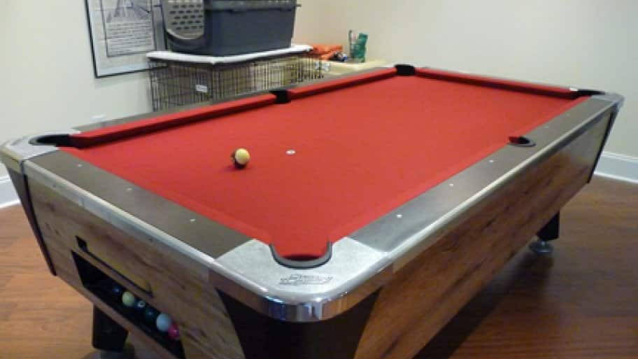 What To Look For When Buying A Pool Table Angies List - Pool table rental atlanta