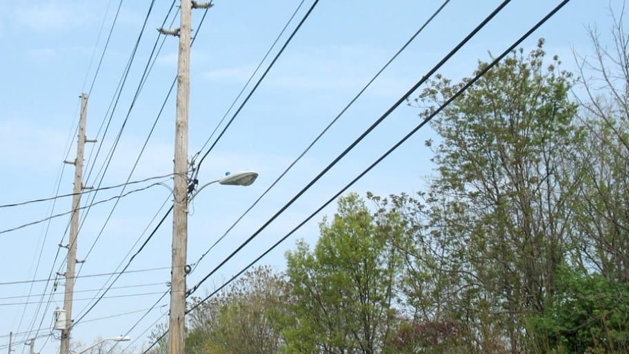 Household Electricity Angie's List. Power Lines Bring Electricity To Your Home And Neighborhood Photo By Katie Jacewicz. Wiring. 220v Wiring In Houses At Scoala.co