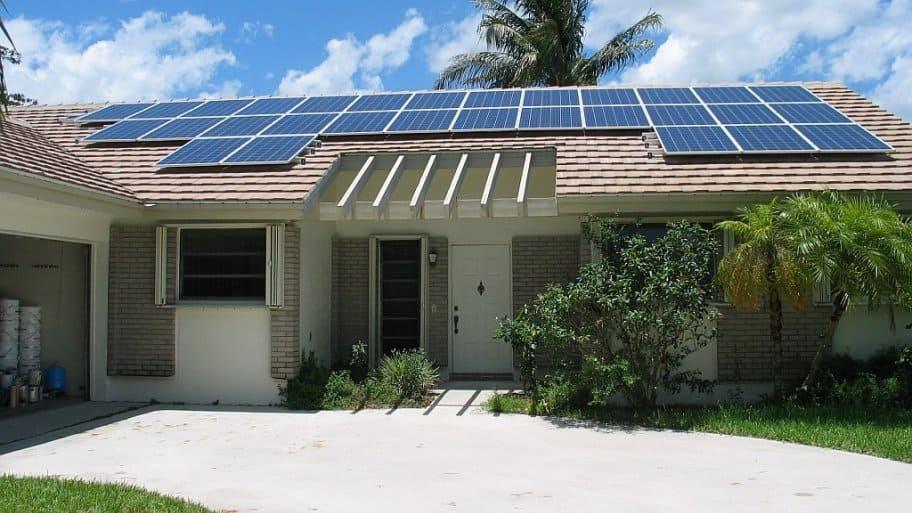 home renewable energy