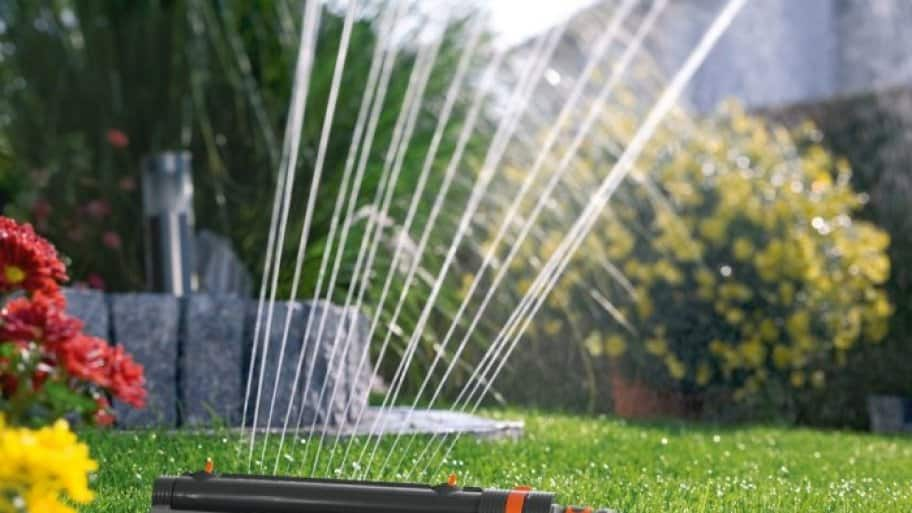 Lawn Sprinkler System Services Near Me   Angie's List
