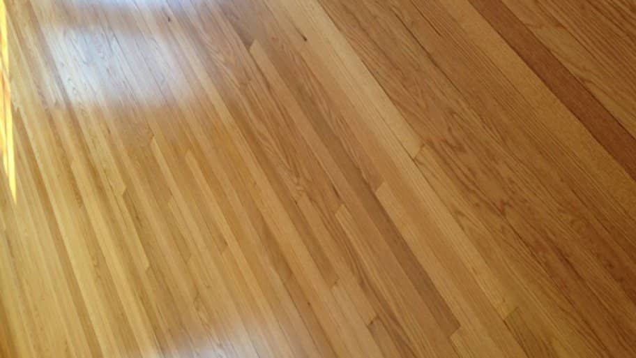 The Fix For Squeaky Floors