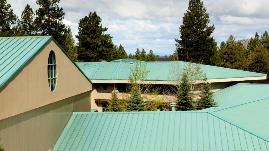 How Much Does It Cost To Install A Standing Seam Metal Roof