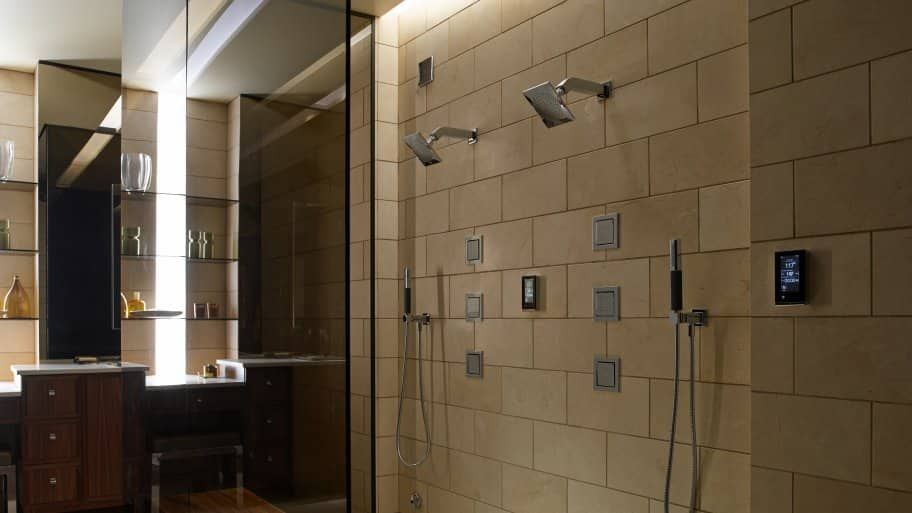 How Much Does a Steam Shower Cost? | Angie\'s List