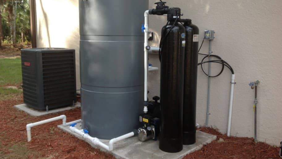 Darien Center Ny Water Treatment Systems