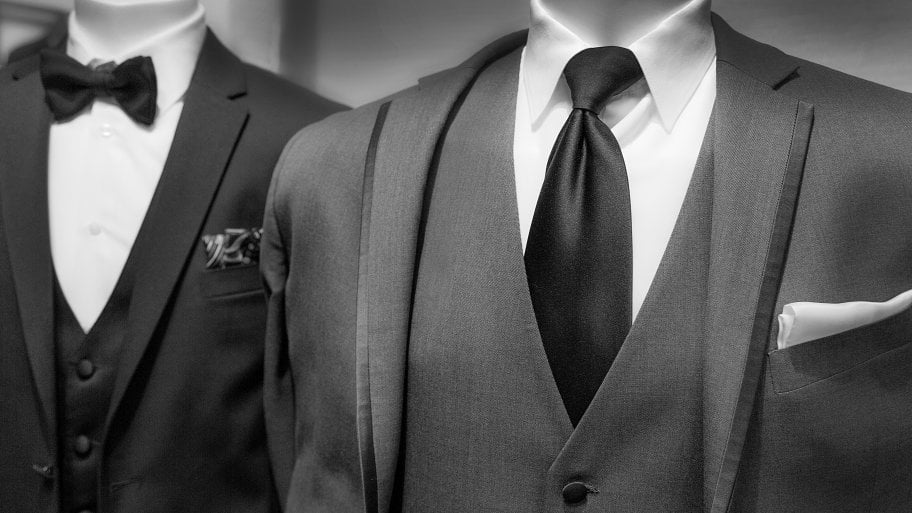 wedding tuxedos