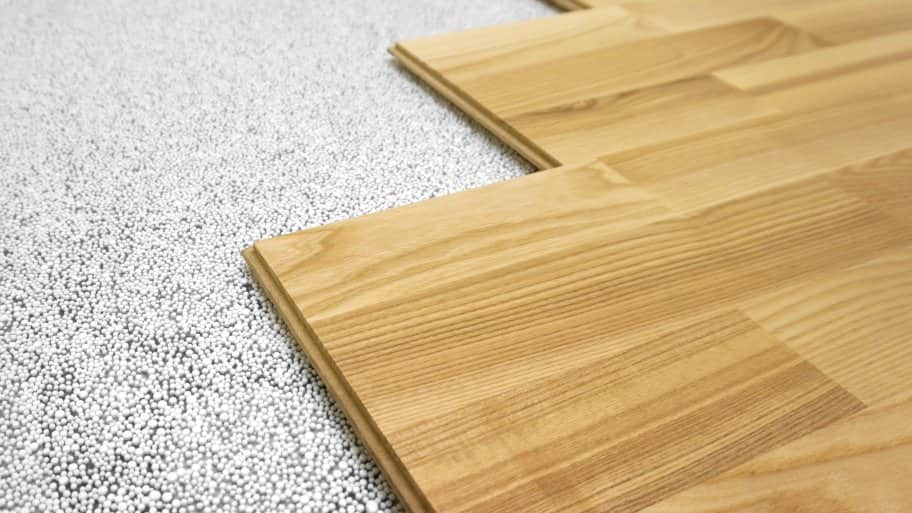 How Much Does It Cost To Install Laminate Flooring Wood Panels