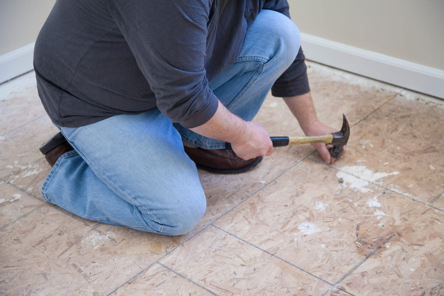 Prevent squeaky subfloors with proper installation angies list dailygadgetfo Gallery
