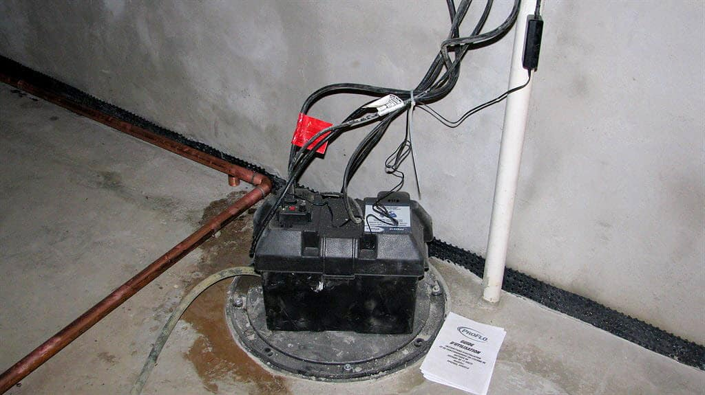 Awe Inspiring How To Maintain A Sump Pump Angies List Wiring Digital Resources Spoatbouhousnl