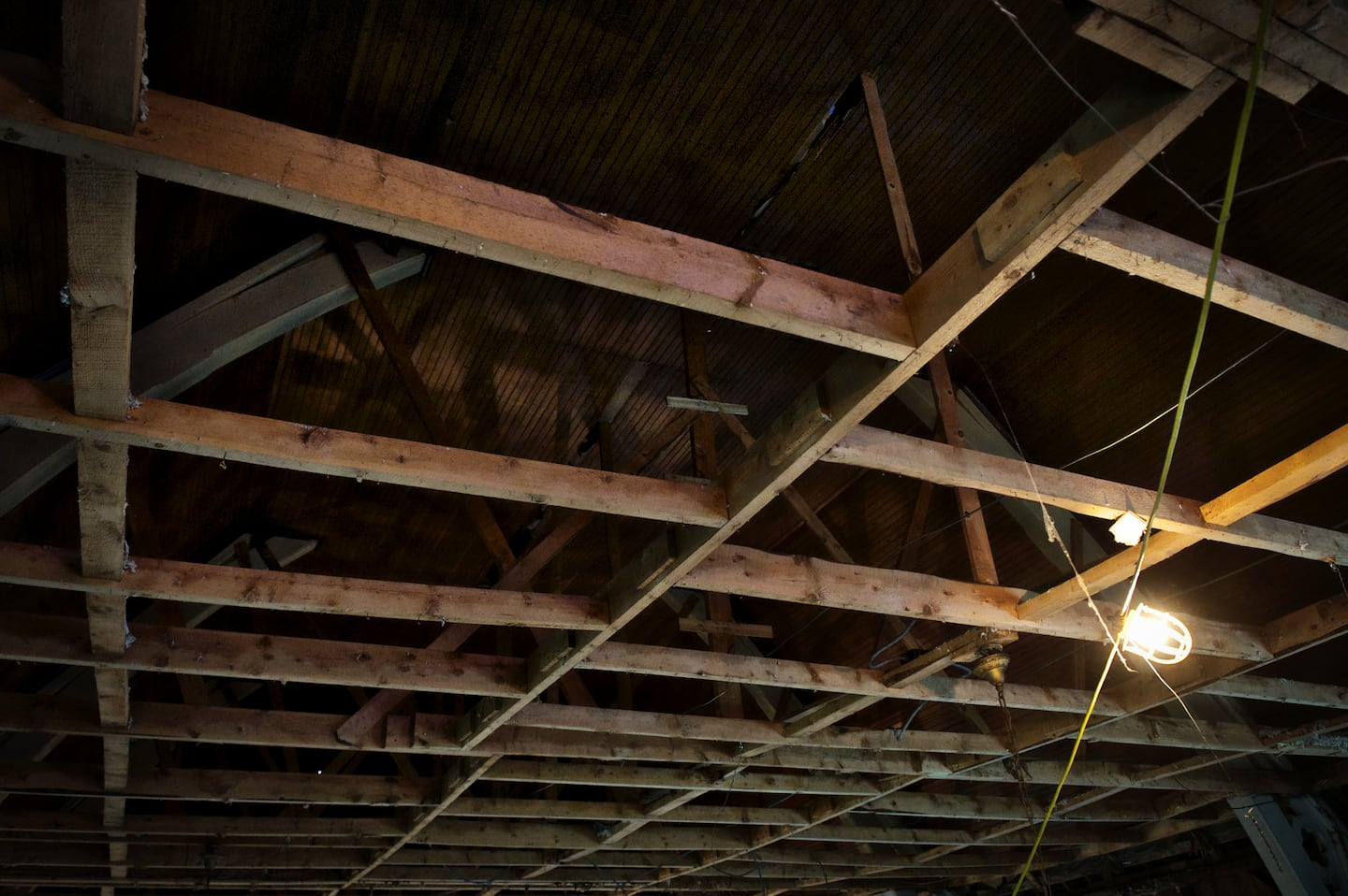 What Are Average Roof Truss Prices? | Angie's List