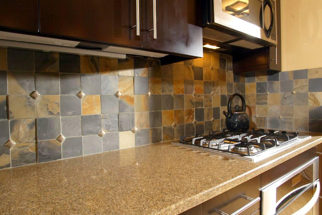 4 Popular Kitchen Backsplash Tiles Angies List