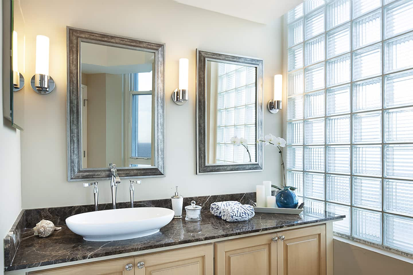 How to Design a Timeless and Luxurious Bathroom | Angie\'s List