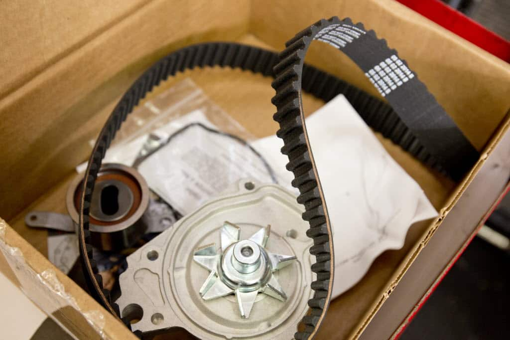 Do I Really Need to Replace My Timing Belt? | Angie's List