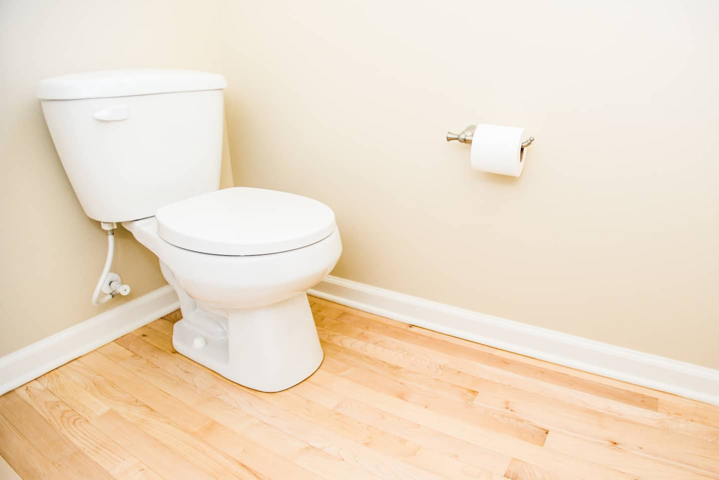 Do You Let Contractors Use Your Bathroom? | Angie\'s List