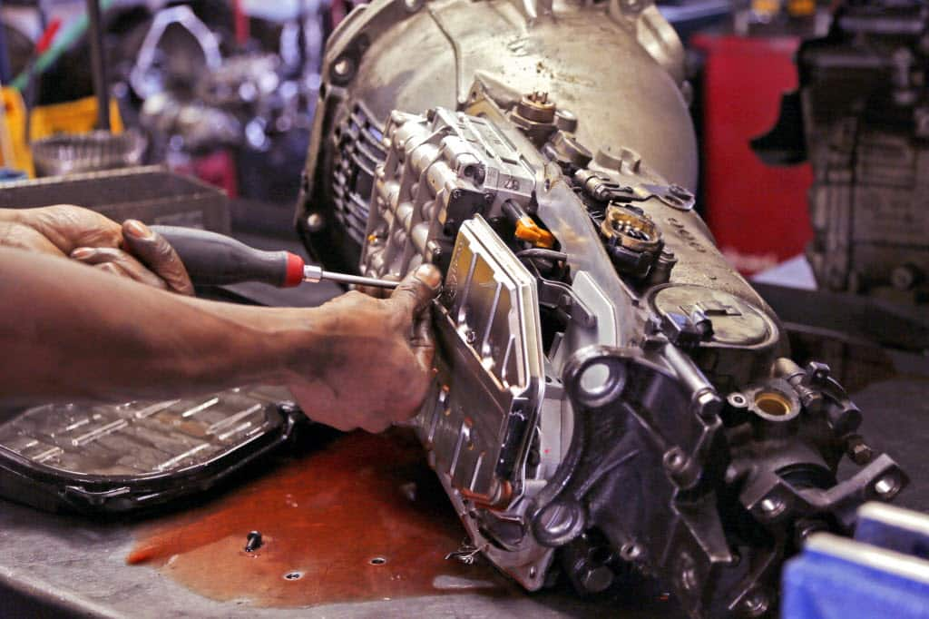 5 Transmission Problems You Can't Ignore | Angie's List