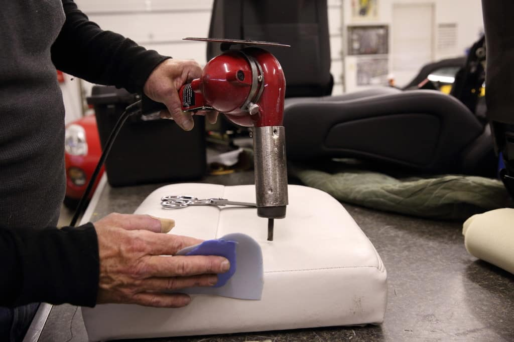 Upholstery Fabric Repair Near Me - Upholstery