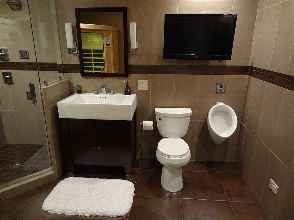 Men Take Aim At Bringing Urinals Into The Home Angie S List