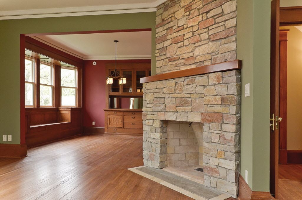 Fireplace - Are Ventless Fireplaces Safe? Angie's List