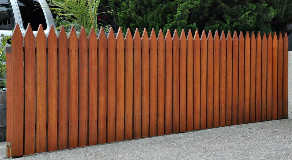 How to Clean Your Cedar Fence