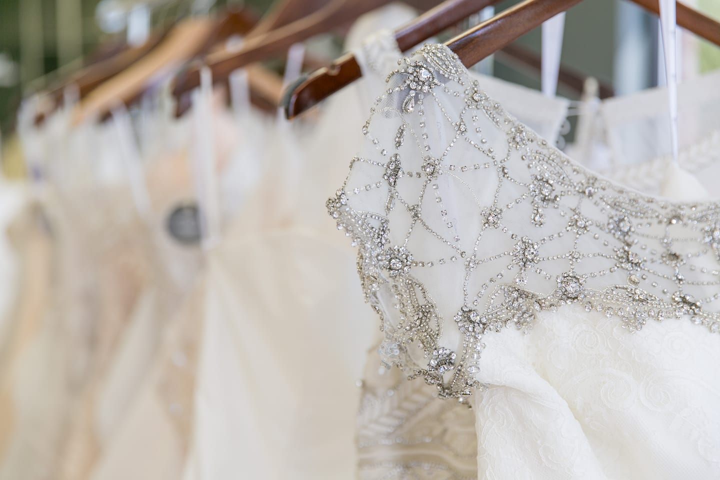What To Expect From A Wedding Dress Designer