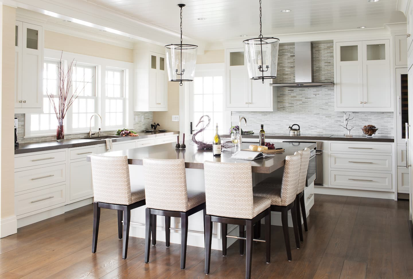 What s Your Dream Kitchen Style
