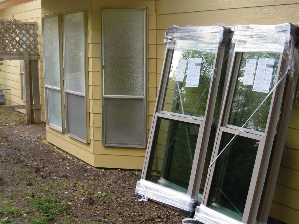 5 Types of Replacement Window Frames | Angie\'s List