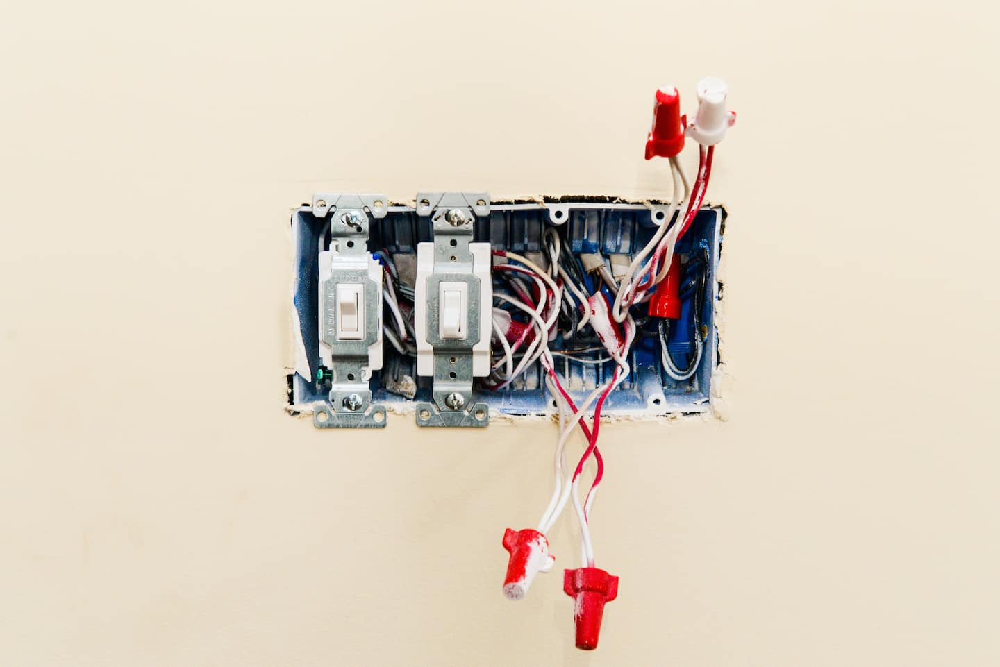 How Much Does It Cost To Replace A Light Switch Angies List Auto Repair Electrical Wiring