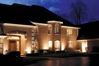 Outdoor lighting trends improve security boost curb appeal led home exterior lighting workwithnaturefo
