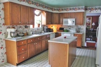 Shiloh Kitchen Cabinet Prices