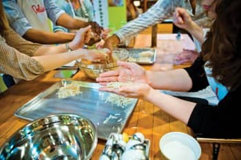 cooking classes help prepare you for the kitchen