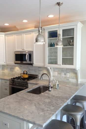 How to remodel your kitchen in 7 easy steps | Angie\'s List