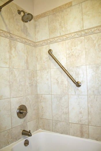 Tidy Bathroom Remodel Delivers Flawless Results Angies List - Angie's list bathroom remodeling