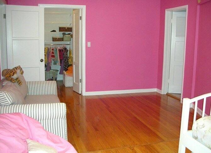 Pink Bedroom   Angie\'s List