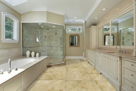 Bathroom Remodel Roi 6 steps to a dream bathroom remodel | angie's list
