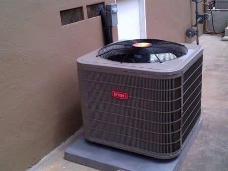 air conditioner r-22
