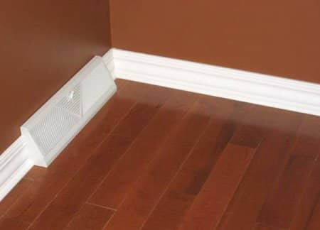 Woodworking Molding And Baseboards Angie S List