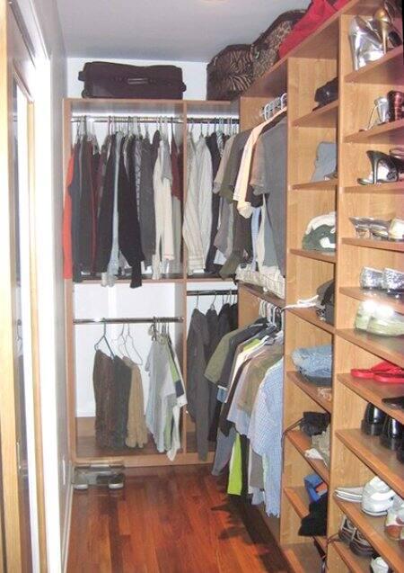 Closet Organization | Angie\'s List