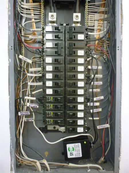 Switch Wiring Diagram On Whole House Surge Protector Wiring Diagram