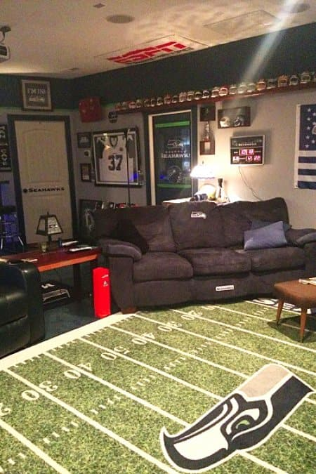6 Essential Elements To Include In Your Man Cave Angie S
