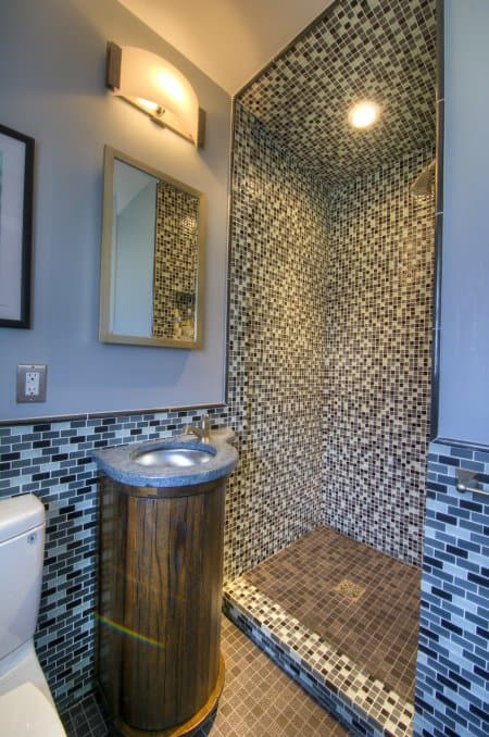 How To Choose Bathroom Cabinets And Vanities Angies List - Is it hard to remodel a bathroom