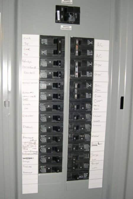 5 Appliances That Can Trip Circuit Breakers Angie S List