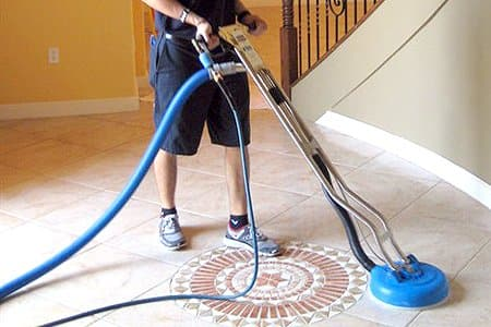 Household Floors Go Through A Lot Of Wear On A Daily Basis. If You Clean