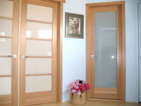 tips for replacing interior doors & 5 Tips for Replacing Interior Doors | Angie\u0027s List Pezcame.Com