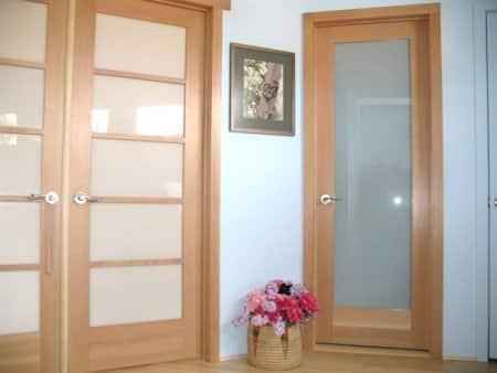 tips for replacing interior doors