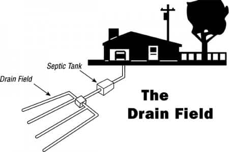 Follow these five tips in order to maintain your septic system. (Image courtesy of FloHawks Plumbing)