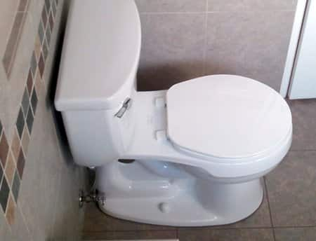 How can i keep my toilet from wasting water? angies list