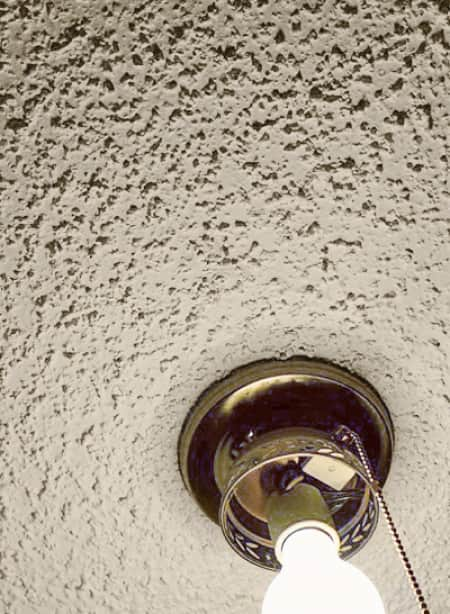 3 ways to remove a popcorn ceiling angie 39 s list for Does drywall have asbestos