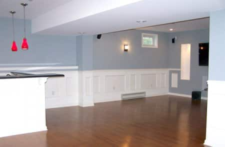how to hire basement remodeling contractors